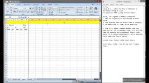 Salary Calculator In Excel Free Download Salary Calculator In Excel Magdalene Project Org