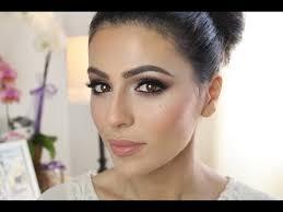 bridal makeup tutorial sona gasparian you from make up artist