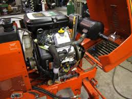 case garden tractor repower ingersoll vanguard engine click for video case 446 before facelift