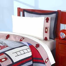 fire truck twin bed cosy firetruck sheets kids bed sets firefighter