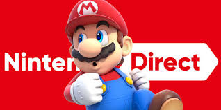 Nintendo Direct Date Possibly Leaked By New Controller Patent [UPDATED]