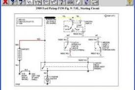 1989 ford f150 ignition wiring diagram wiring diagram ford headlight switch problems at 1989 Ford F 150 Headlight Switch Wiring Diagram