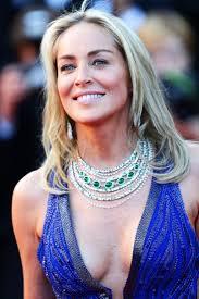 45 best Star Sharon Stone images on Pinterest
