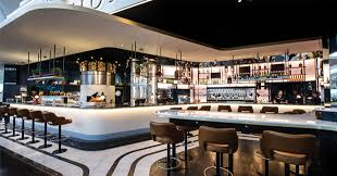 bar interiors design 2. Brilliant Design The Perfectionistsu0027 Caf Heathrow Terminal 2 In Bar Interiors Design E