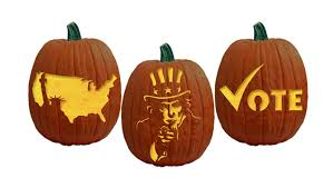 Elephant Pumpkin Carving Pattern Inspiration FREE Americana Pumpkin Carving Patterns The Pumpkin Lady