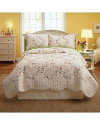 better homes and gardens quilts. Fine Homes Better Homes And Gardens Hannalore Bedding Quilt Throughout And Quilts