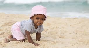 Babycenter Milestone Chart Baby Milestones Seven To 12 Months Babycentre Uk