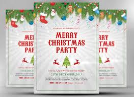 Free Christmas Party Invitation Templates Uk Arames Info