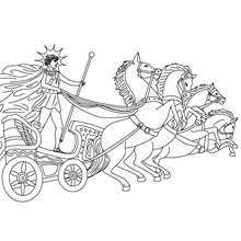 Small Picture GREEK MYTHOLOGY coloring pages Coloring pages Printable