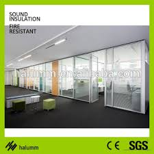 Office partition dividers Cheap Office Aluminum Profile Used Office Partition Glass Walls Folding Doors Room Dividers Alibaba Aluminum Profile Used Office Partition Glass Walls Folding Doors
