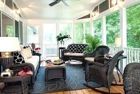 furniture for screened in porch. Screened In Porch Furniture Ideas Screen Design For O