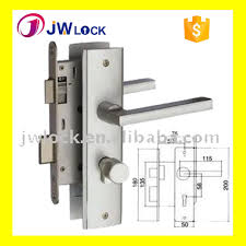 China Interior Door Hardware China Interior Door Hardware - Home hardware doors interior