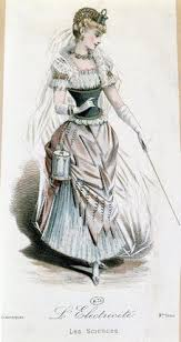 Superior Mrs Bertinu0027s Jewelry Box: Victorian Fancy Dress: Electric Light Victorian  Fancy Dress, Victorian