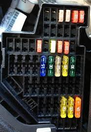 mk6 golf fuse identification my box jpg views 9574 size