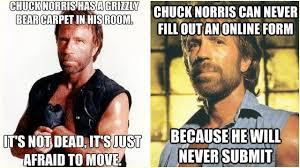 Best Chuck Norris Quotes
