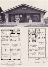 Small Concrete Block Homes Plans   Related Post from Cinder Block    Bungalow House Plans   Little Bungalows by E  W  Stillwell