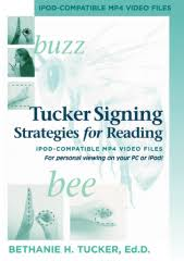 Tucker Signing Chart How To Improve Reading Tucker Signing Strategies For