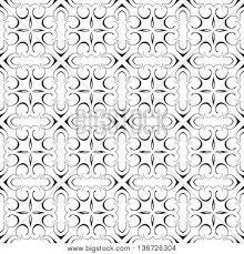Fancy Background Design Elegant Damask Vector Photo Free Trial Bigstock