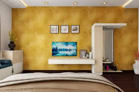 latest wall painting techniques home