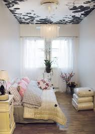 ceiling design ideas florals looks great on a ceiling awesome office ceiling design