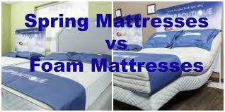 coil mattress vs spring mattress. Exellent Mattress Throughout Coil Mattress Vs Spring S