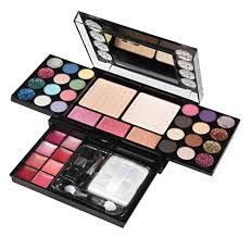briconti diamonds makeup kit