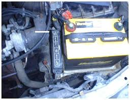 nissan sentra starter problem next i began searching the engine compartment for the inhibitor relay and eventually i found it