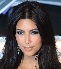 beauty idea 3 kim kardashian s smudgy purple lids