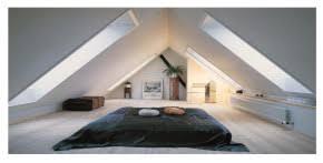 Loft Conversion Architect Architectural Practice Newcastle Mark English  Architecture