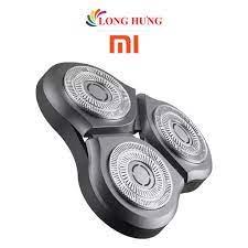 Lưỡi dao thay thế máy cạo râu Xiaomi Mi Electric Shaver S500 NUN4132GL  MJTXDDT01SKS - Hàng chính hãng - Dụng cụ cạo râu