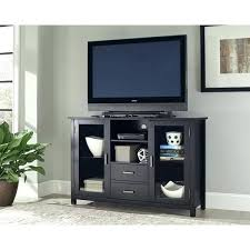 black tv stand with glass doors gleaming transitional console with glass doors black stand door replacement