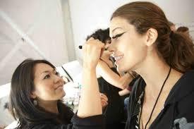 l oreal paris makeup artisit for project runway