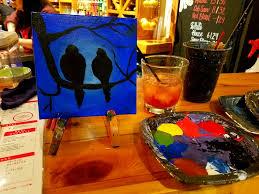 photo of splash studio a painting bar milwaukee wi united states
