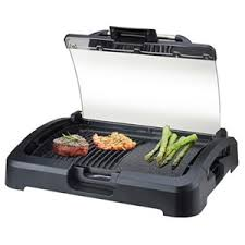 table top grill. sheffield tabletop top grill with glass lid cover table