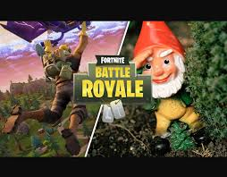 fortnite hungry gnomes where are the gnomes in fortnite all gnome locations revealed