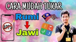 Thank you for taking the time to use this application. Jawi Ke Rumi Apk Download 2021 Free 9apps