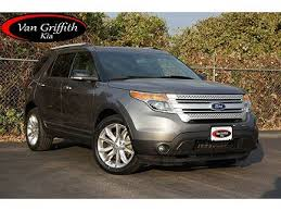 2013 <b>Ford Explorer</b> for Sale (with Photos) - CARFAX
