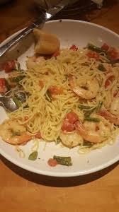 photo of olive garden italian restaurant vacaville ca united states shrimp scampi