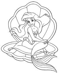 Disney Princess Online Free Coloring Pages On Art Coloring Pages