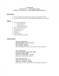Resume For Sales Associate Position. Resume Of Sales Associate Good ...