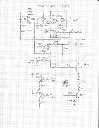 Quantisise vco schematic