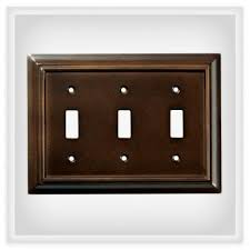outlet and switch covers. Beautiful Covers Wood Architectural Triple Switch Cover In Espresso On Outlet And Covers S