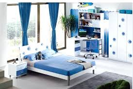 boys room with white furniture. Blue And White Bedroom Furniture Charming Boys Room Set Black With D