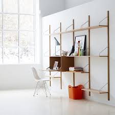 ... Modular Shelves Modular Shelving Cubes Royal System Chair Wall White  Themes Wood Photo: ...