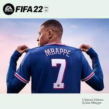 FIFA 22 - ألعاب PS4 وPS5