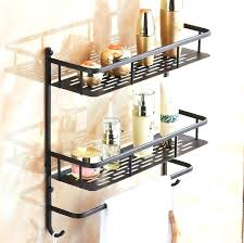 black bathroom shelf wall storage rack corner dressing table toilet continental cabinets bed bath and beyond bed bath and beyond shelf