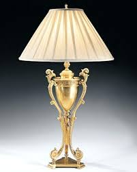 solid brass table lamp medium size of solid brass lamps methods to suit your home with solid brass table lamp