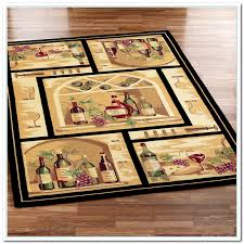 impressive wine themed rugs pleasurable kitchen design rugs design kitchen wine rugs home decor photos