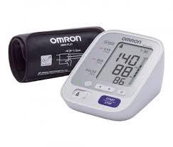 Тонометр <b>OMRON</b> M3 Comfort (HEM-7134-E) с инновационной ...