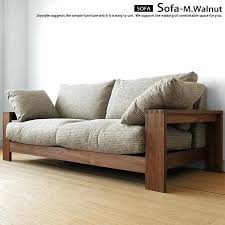diy sofa bed best wooden couch ideas on sofa lounge brilliant wood frame remodel 3 diy